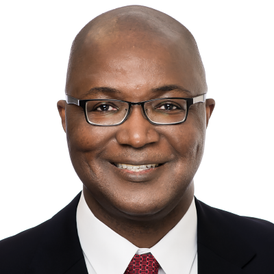 Amadou Fall : Chief Executive Officer (CEO)