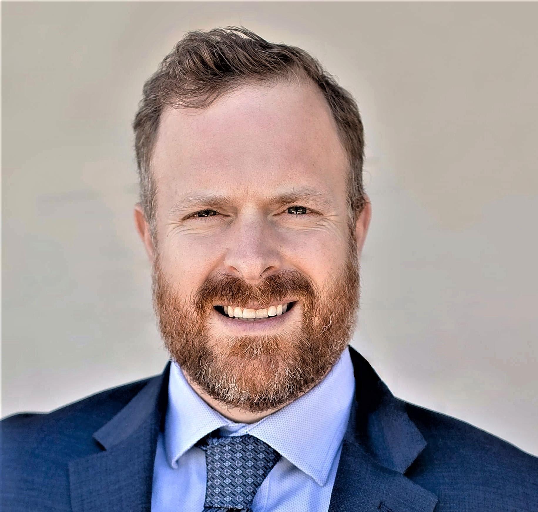 Chris Cummings : Manager of Renewables Development